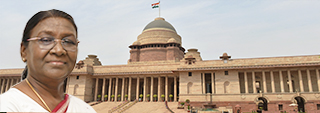 The President of India