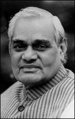 Shri Atal Bihari Vajpayee