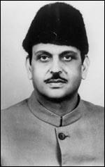 Shri Vishwanath Pratap Singh