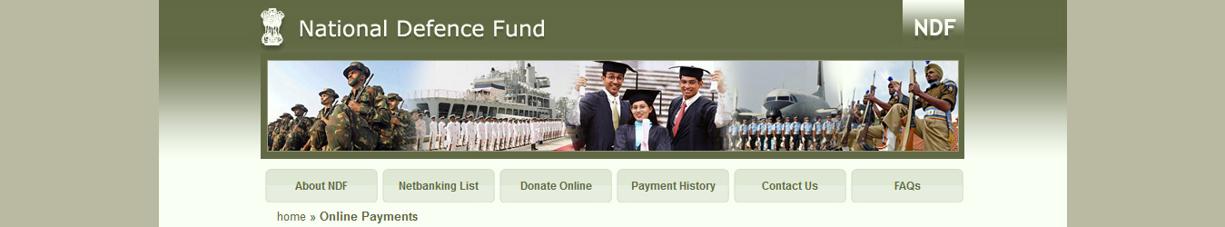 National-Defence-Fund