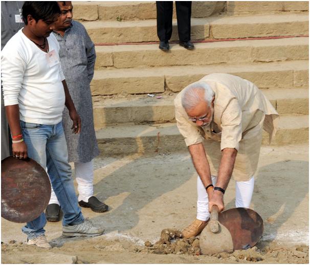 Swachh Bharat Abhiyan | Prime Minister of India