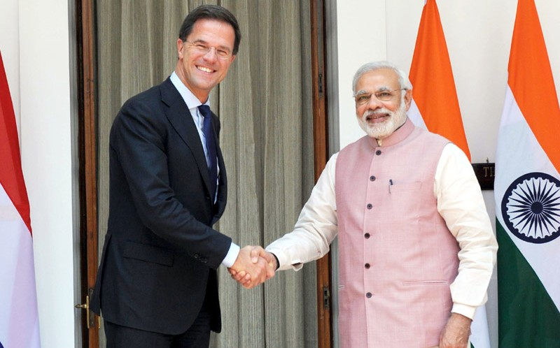 Cabinet apprised of MoU between India and Netherlands on cooperation in space technology