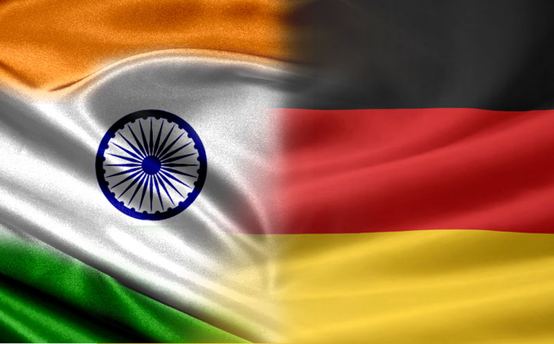 Joint Declaration Between India And Germany On Extension