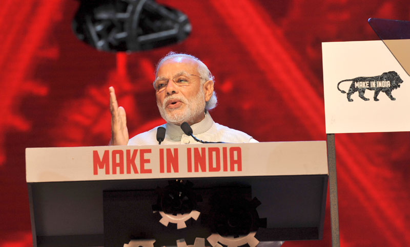 Cabinet approves policy for providing preference to 'Make in India' in Government procurements