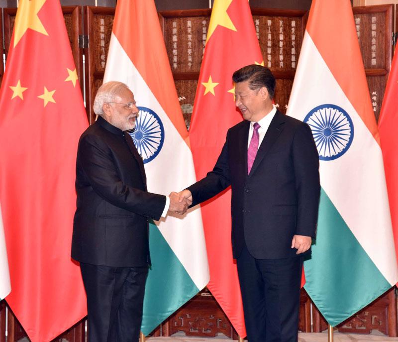 PM in China (September 04, 2016)