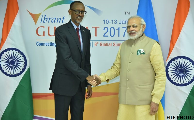 Cabinet approves signing of Air Services Agreement between India and Rwanda