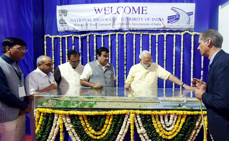 PM's address at the Dedication of multiple development projects in Bharuch, Gujarat