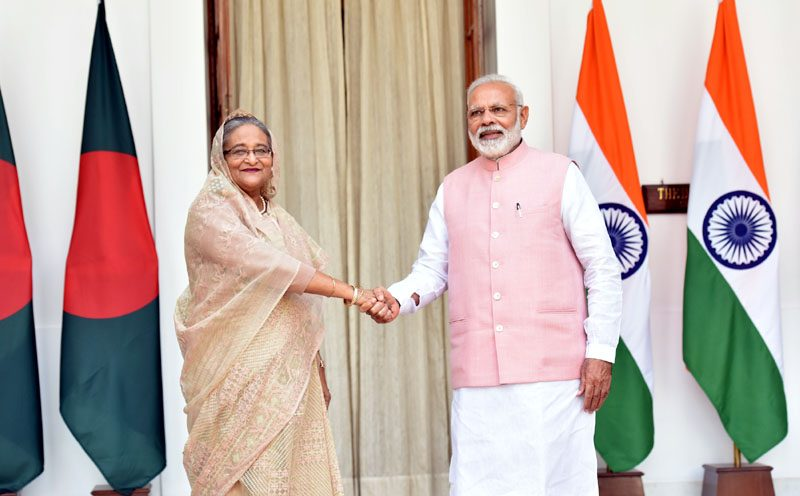 Cabinet apprised of MoU between India and Bangladesh on cooperation in the peaceful uses of outer space