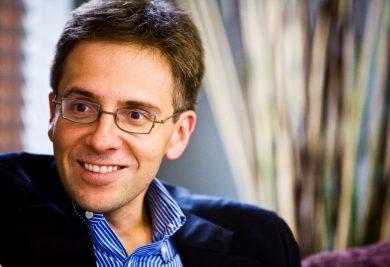Ian Bremmer, President, Eurasia Group