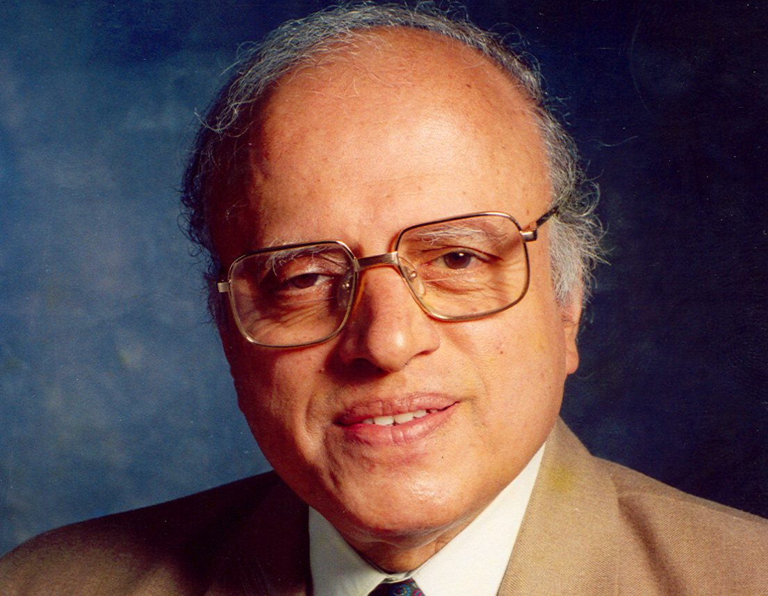 MS Swaminathan, Agriculture Scientist