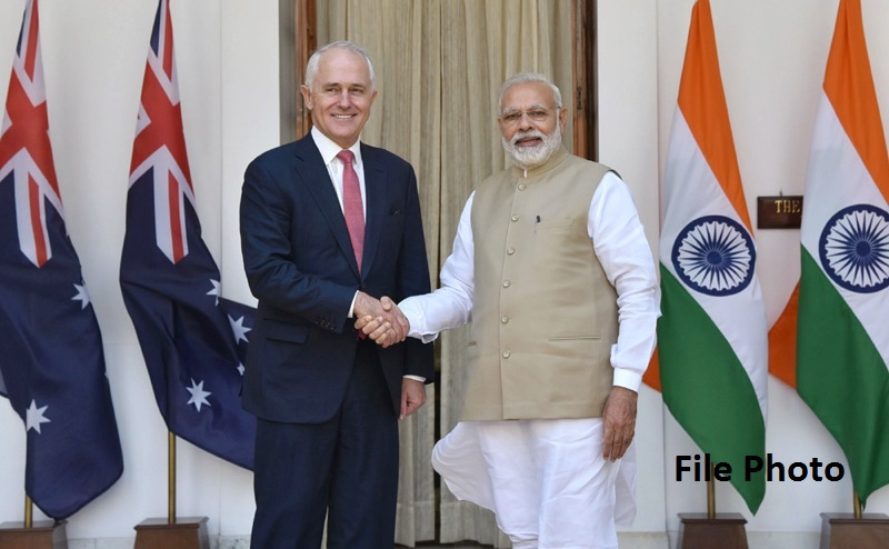 Cabinet approves MoU on cooperation in the textiles, clothing and fashion sectors between India and Australia
