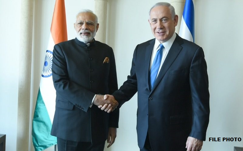 Cabinet approves Agreement between India and Israel on Film Co-production