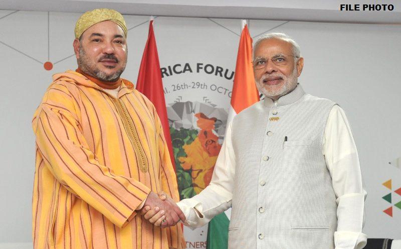 भारत आणि मोरोक्को यांच्यातल्या रेल्वे क्षेत्रातल्या सहकार्य करारालाकेंद्रीय मंत्रिमंडळाची मान्यता