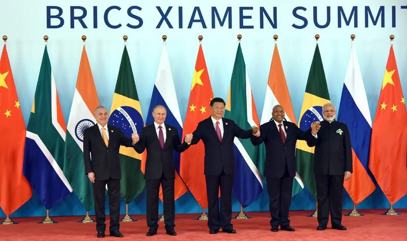 PM in China (September 04, 2017)
