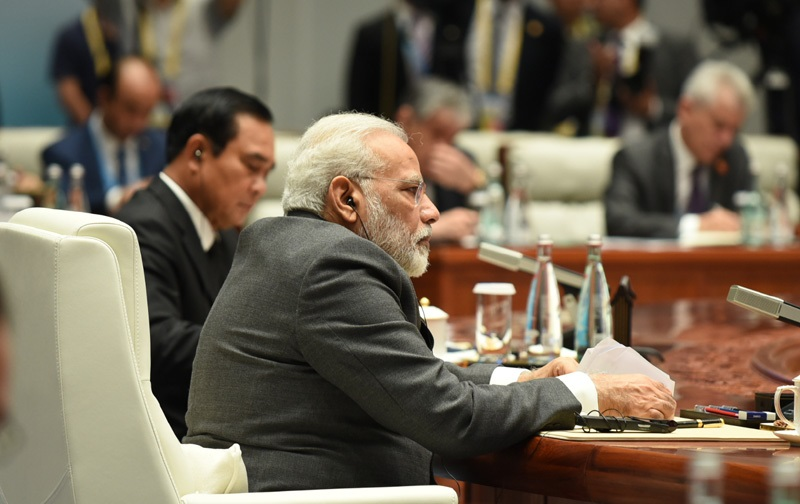 PM's remarks at the BRICS Emerging Markets and Developing Countries Dialogue in Xiamen