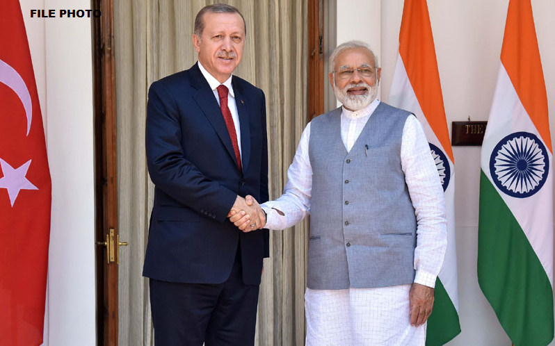 Cabinet approves MoU between India and Turkey on trade in poppy seeds