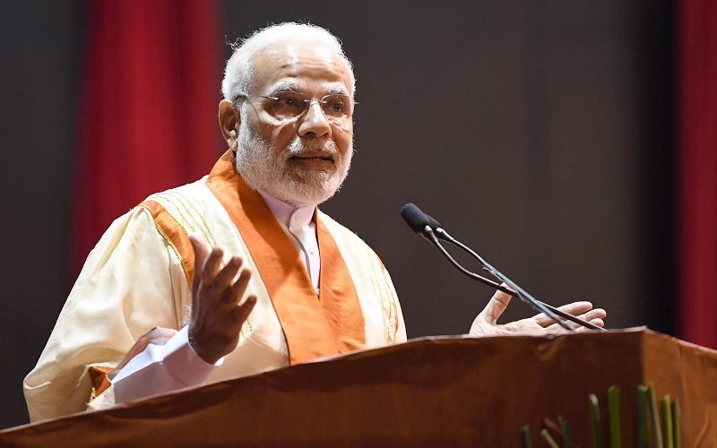 PM's address at the 56th Annual Convocation of IIT Bombay