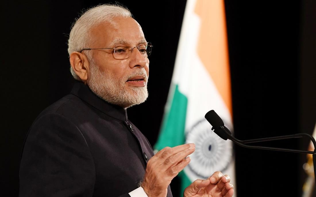 ٹوکیو میں منعقد ''میک ان انڈیا:افریقہ میں بھارت-جاپان ساجھیداری اور ڈیجیٹل ساجھیداری'' سیمینار میں وزیراعظم کا خطاب