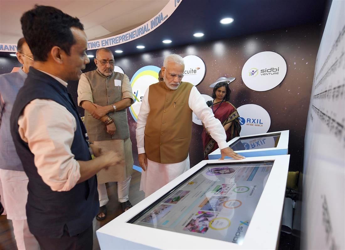 PM launches historic Support and Outreach Initiative for MSME sector