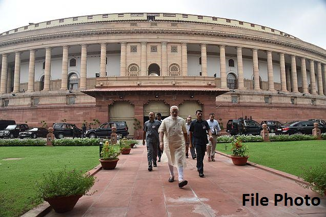 Cabinet approves release of an additional instalment of DA to Central Government employees and DR to Pensioners, due from 1.1.2019