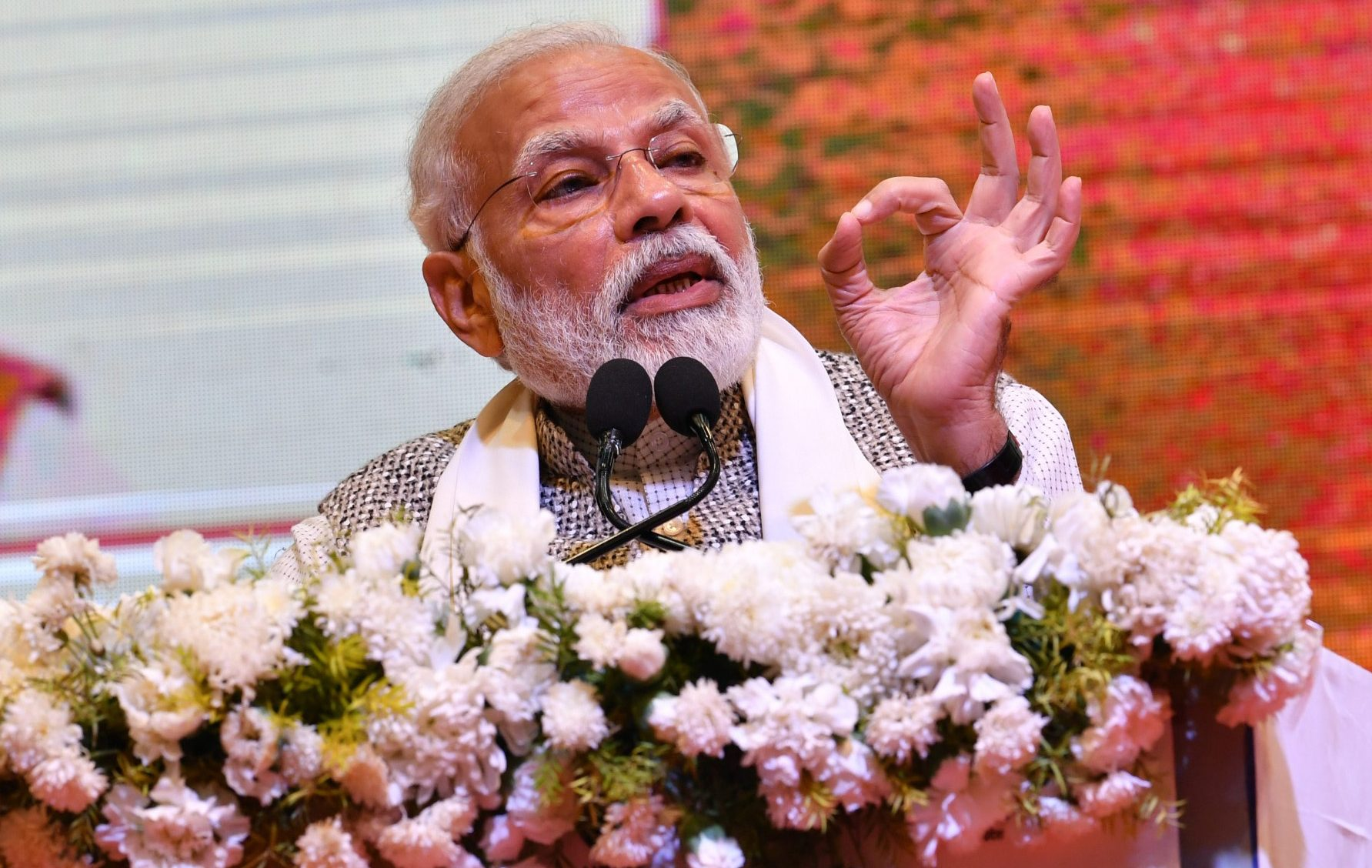 PM's address at 'Kashi Ek Roop Anek' event in Varanasi