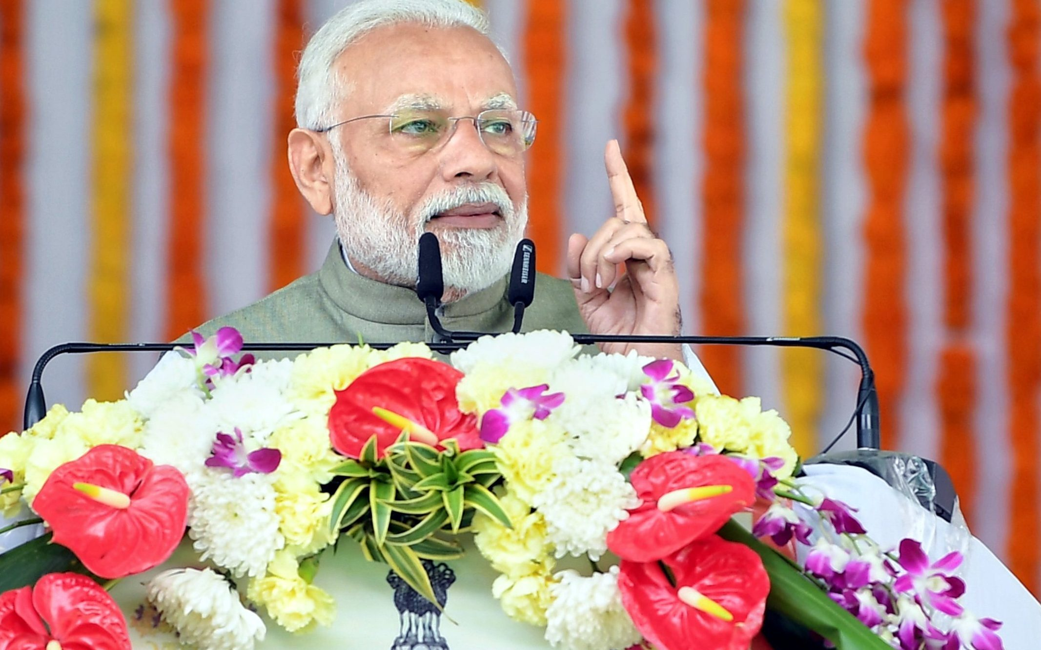 PM's address at Samajik Adhikarita Shivir in Prayagraj, Uttar Pradesh