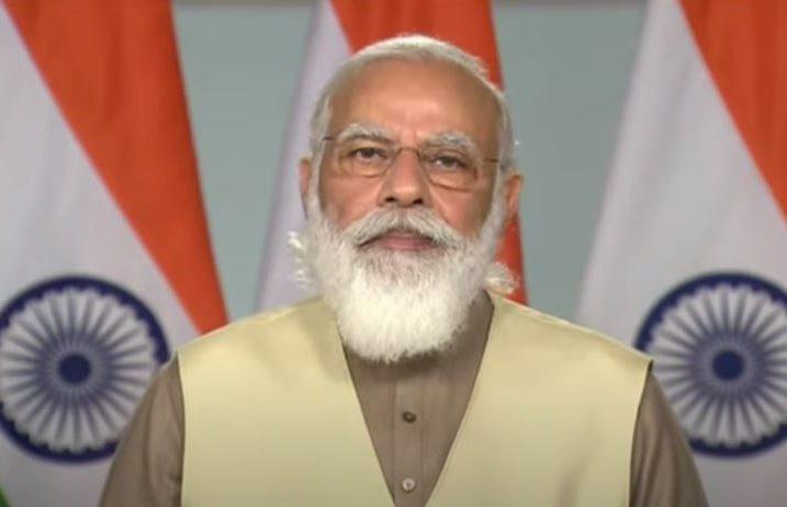 प्रधानमंत्री ने लखनऊ विश्वविद्यालय के शताब्दी स्थापना दिवस समारोह को किया संबोधित