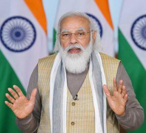 PM's address at inauguration of driverless train operations on Delhi Metro's Magenta Line