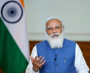 PM's address at the third edition of the annual conference of the Coalition for Disaster resilient Infrastructure (CDRI)