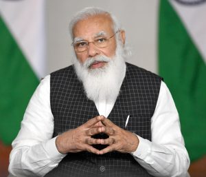 PM's remarks at meeting with Chief Ministers on Covid-19 situation