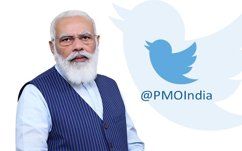 PM pays tributes to Ramdhari Singh Dinkar on his birth anniversary